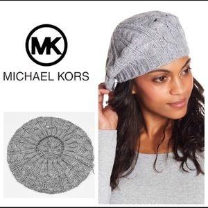 Michael Kors Beret Hat